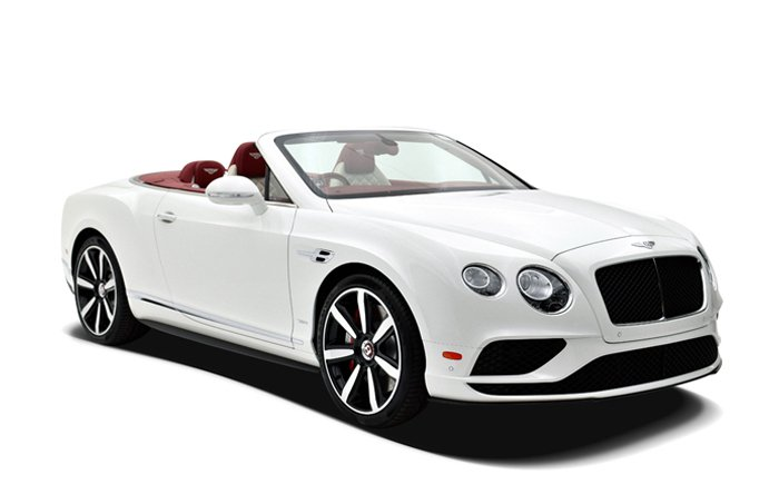 2018 Bentley Continental GT Convertible Lease · Monthly Leasing ...